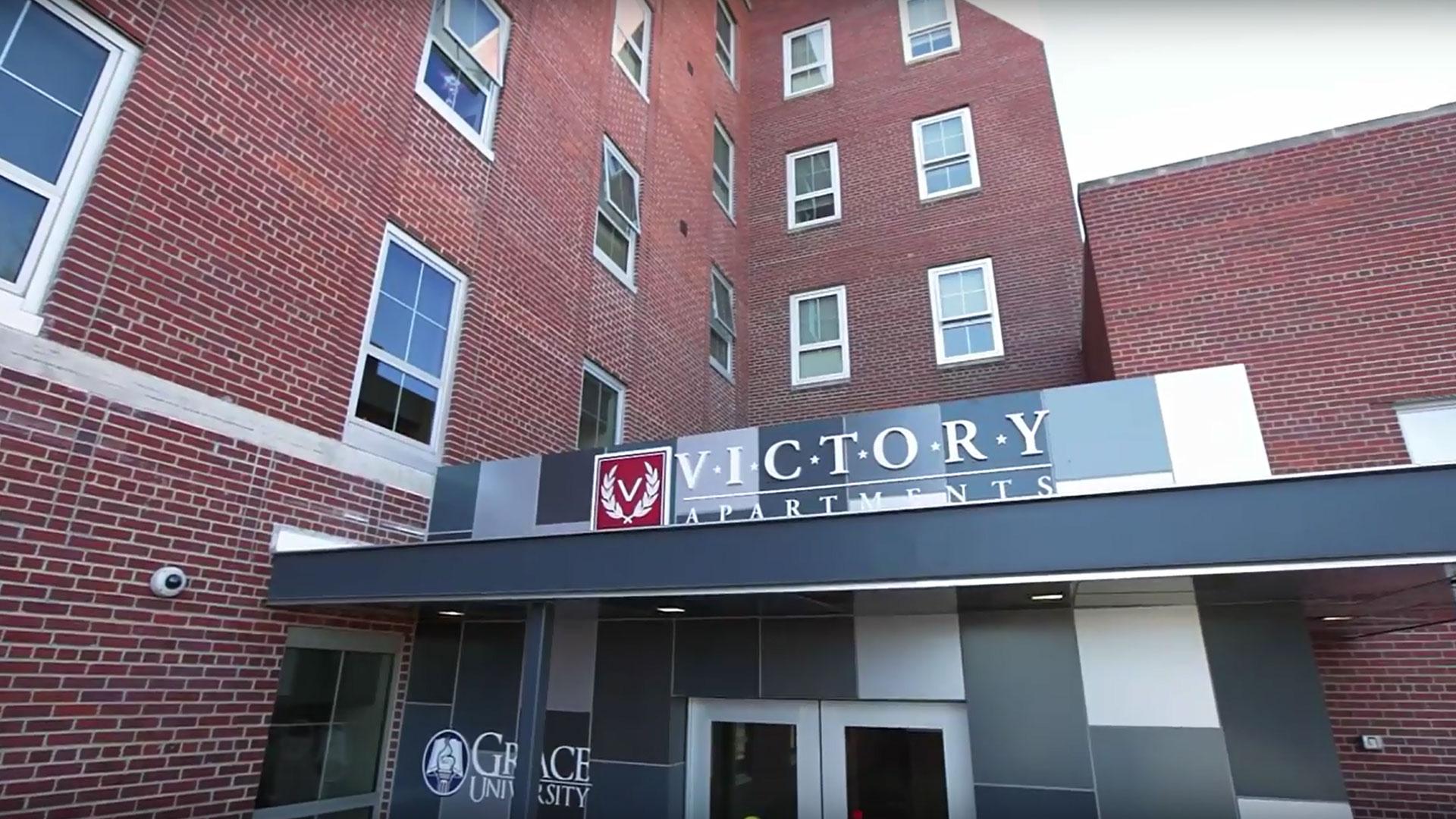 Victory Veteran Housing
