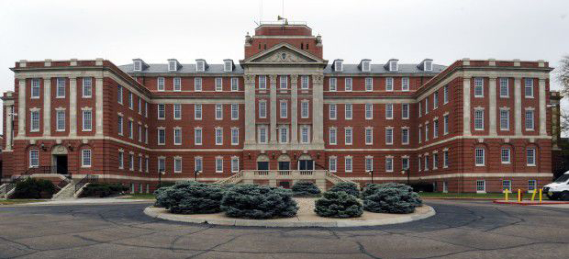 New VA clinic to be built at Lincoln VA campus, opening door to more development