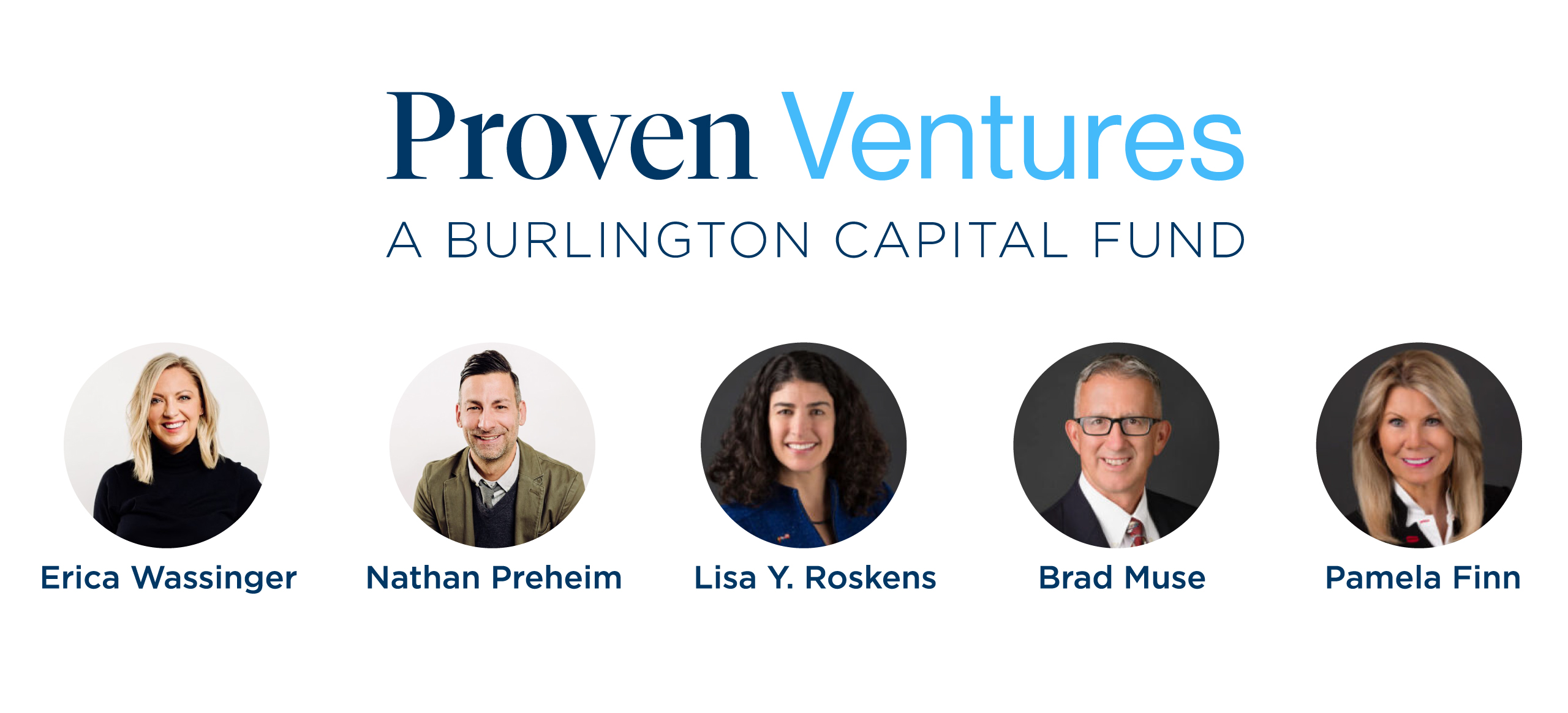 Proven Ventures joins Burlington Capital family of funds