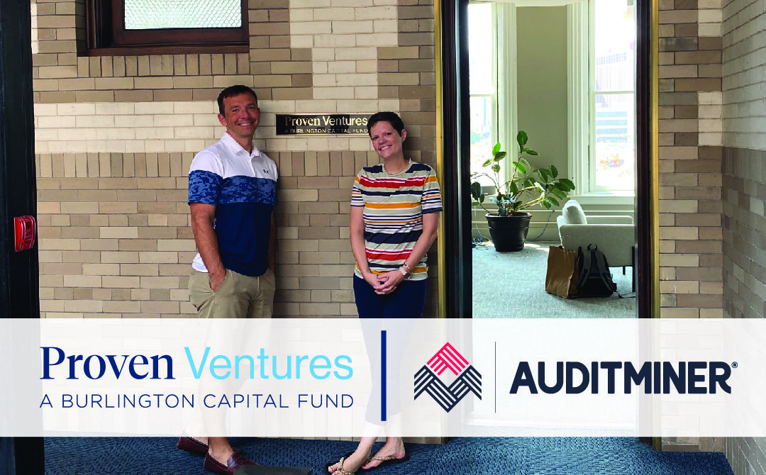 Proven Ventures' investment supports AuditMiner's expansion in the employee benefit plan market