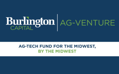 Burlington Capital partners with Invest Nebraska to launch, Burlington Capital Ag-Venture